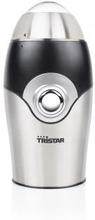 Tristar Kaffekvarn Rostfritt stål