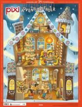 Pixi Adventskalender - Lisa Moroni