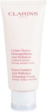 Clarins Extra-Comfort Anti-Pollution Cleansing Cream Ansiktsrengöring