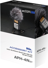Zoom APH-4NSP Tillbehörspaket, Zoom
