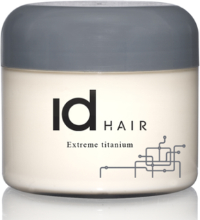 Id Hair Extreme Titanium 100ml