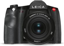 Leica S3 (10827), Leica