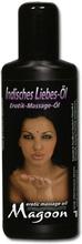 Magoon indisk elskovsolie 50 ml