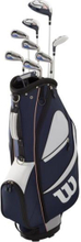Wilson ProStaff SGI Full Set - Lady