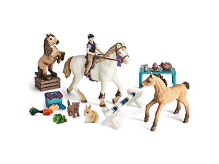Schleich - Horse Club Adventskalender 2018
