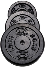 Vægtskive 25mm