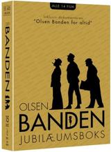 Olsen Banden - 50 års Jubilæumsboks (15 disc)