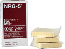 Trek'n Eat NRG-5 Hätäannos 500g 2019 Energiapatukat & -geelit