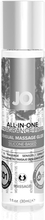 All-in-One Sensual Massage Glide Unscented 30 ml