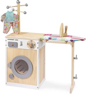 Howa, Tvättmaskin