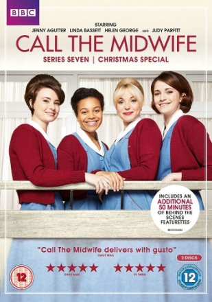 Call the Midwife - Season 7 (3 disc) (Import)