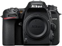 Nikon D7500 SLR-Digitalkamera Gehäuse