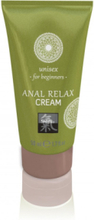 Anal Relax Cream Beginners