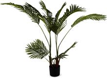 Konstväxt - Palm 110 cm