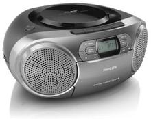 Philips: Boombox CD/Radio/Kassett