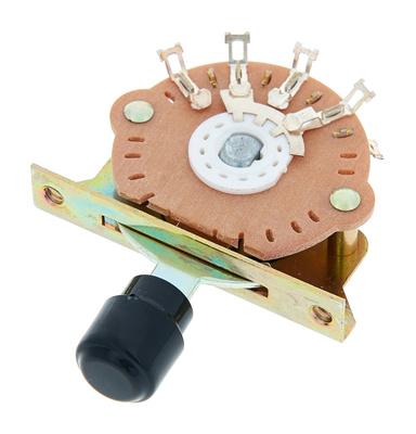 Fender 3-way Switch