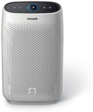 Philips Ac1214/10 Luftrenser - Hvit