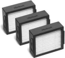 Irobot Roomba Filter 3 Pcs. Tilbehør Til Støvsuger