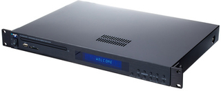 Apart PC 1000R MKII CD/MP3-Player