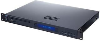 Apart PC 1000R MKII CD/MP3-Player