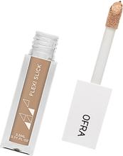 Köp OFRA Cosmetics Flexi Slick, Synthetic 3,5 g OFRA Cosmetics Läppglans fraktfritt