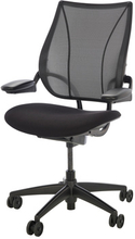 Humanscale Liberty Task Chair Black