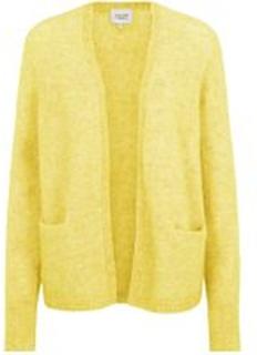 Lysegul Second Female Brook Knit New Short Cardigan Genser