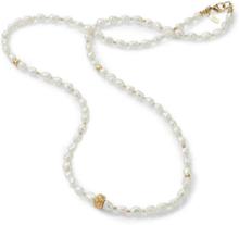 Kette Mynte Juwelenkind gold