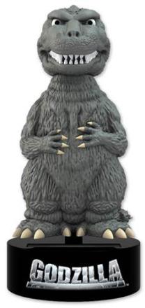 Body Knocker - Godzilla 1954