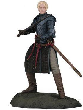 Game of Thrones - Brienne of Tarth Figure