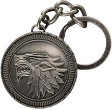 Game of Thrones - Metal Keychain Stark Shield