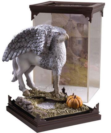 Harry Potter - Magical Creatures Buckbeak - 19 cm