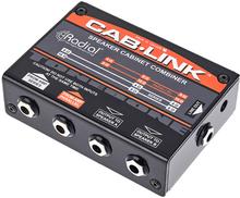 Radial Engineering Tonebone Cablink