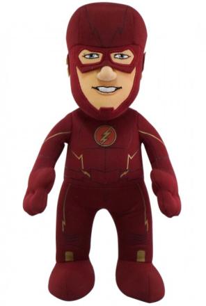 DC Comics - The Flash Plush - 25 cm