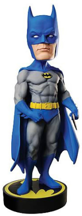 Head Knocker - Classic Batman