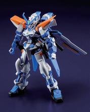 HG Gundam Astray Blue Frame 2nd - 1/144
