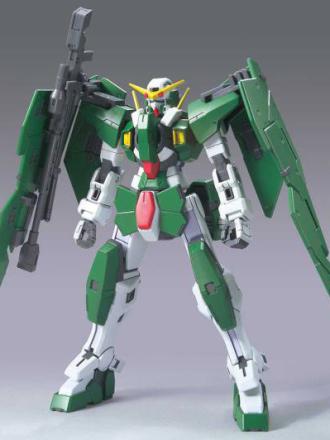 HG Gundam Dynames - 1/144