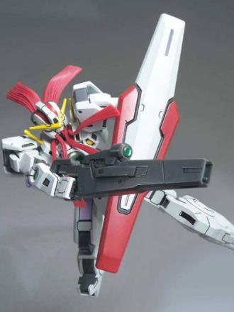 HG Gundam Nadleeh - 1/144