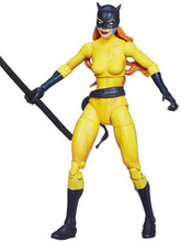 Marvel Legends - Infinite Series Hellcat