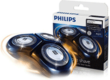 PHILIPS PHILIPS Skärhuvud 2D RQ11 8710103536031 Replace: N/APHILIPS PHILIPS Skärhuvud 2D RQ11