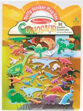 Melissa & Doug Dinosaur Puffy Sticker Play Set