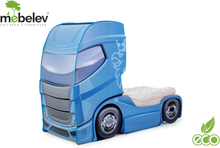 Lastebilseng Truck – med oppbevaring