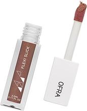 Köp OFRA Cosmetics Flexi Slick, Buzz 3,5 g OFRA Cosmetics Läppglans fraktfritt