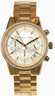 Michael Kors Watches Ritz Ure