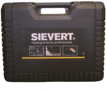 Sievert 720101 Förvaringsväska för Metaljet & Powerjet
