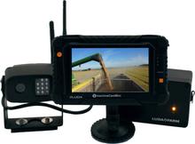 Kamerasystem Luda.Farm MachineCam Mobility
