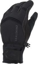 Waterproof Extreme Cold Weather Glove Musta S