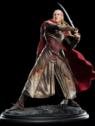 Lord of the Rings - Haldir Statue - 1/6
