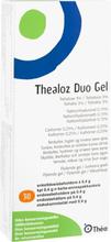 Théa Thealoz Duo Gel endosbehållare 30 st