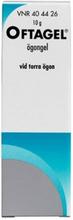 Santen Oftagel, ögongel 2,5 mg/g 10 gr